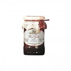 Britzinger WEINGELEE rot. ca. 4% Vol Alc. 400g im Glas