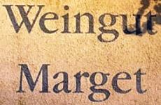 2014 Marget Cabernet Dorsa QbA -trocken- 0,75 l Wgt. K.M. Marget