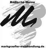 2019 Markgräfler Weinhandlung Hausmarke GUTEDEL QbA -trocken- 1.0 l