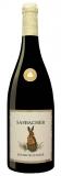 2018 Sasbacher Rote Halde Spätburgunder QbA -trocken- Jäger-Wein mit Hasenmotiv 0.75 l WG Sasbach