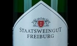 Staatsweingut Freiburg alkoholfreier Wein 0.75 l VDP Stwgt. Freiburg