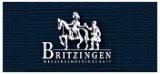 Traubenlikör mit Pfirsich 20% Vol 0.5 l WG Britzingen